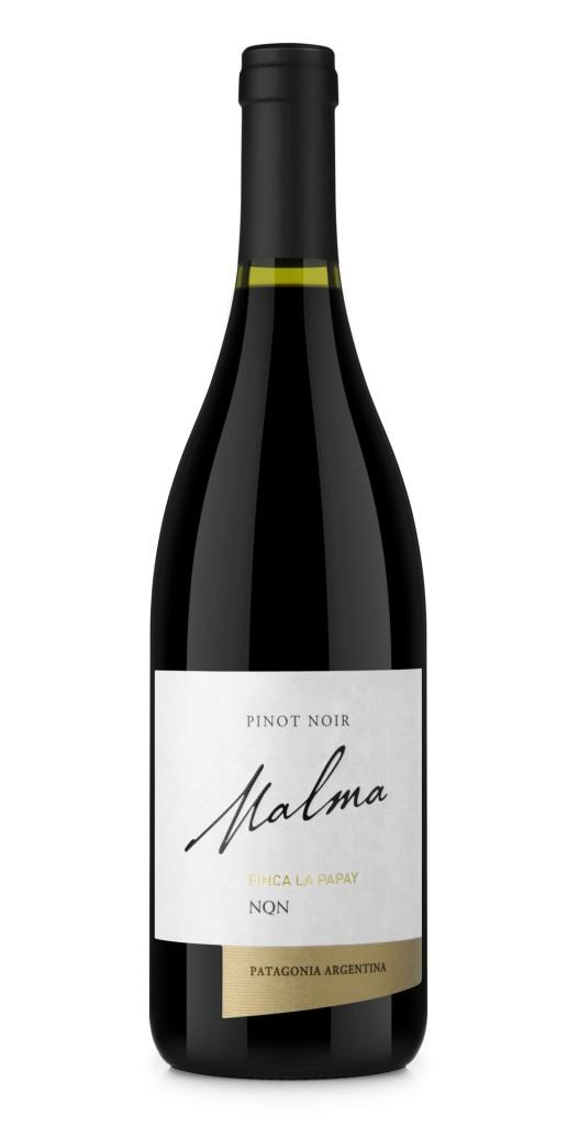 Malma FLP Pinot Noir