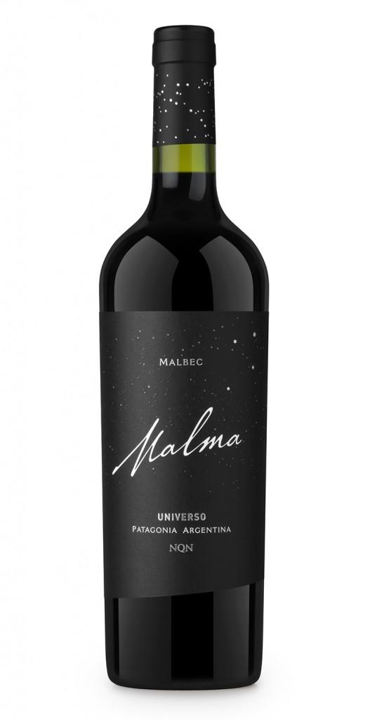 Malma Universo Malbec