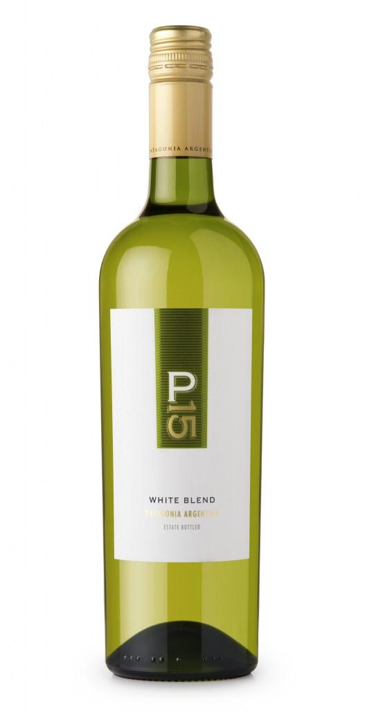 P15 White Blend